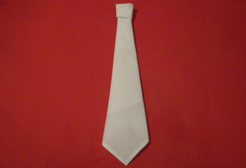 tie fold